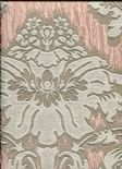 Canova 2017 Wallpaper M2069 By Fabbri Murella For Colemans